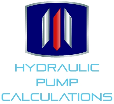 Hydraulic Pump Calculations