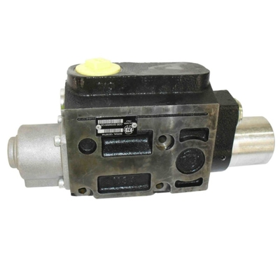 DP25 Series Tipping Valve DP25P112600