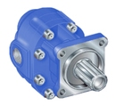 Interpump Hydraulics ISO 3129 Gear Pump 43-102cc/rev
